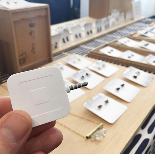 These Sellers Are Thinking Big with Square