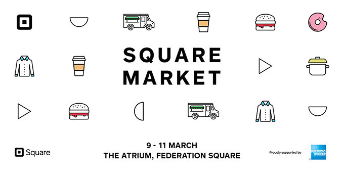 Square Market celebrates the best of Melbourne small business