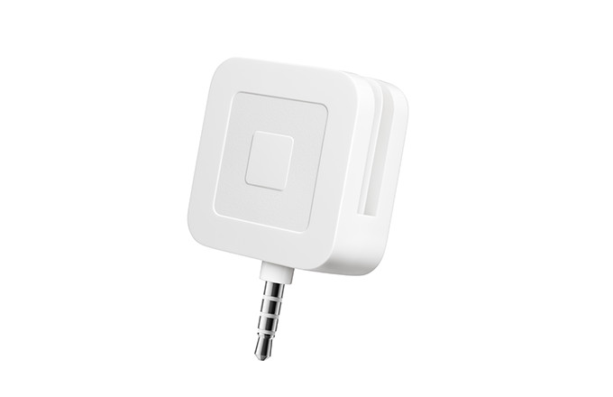 Make Card Payments Simple. Australia, Meet Square Reader