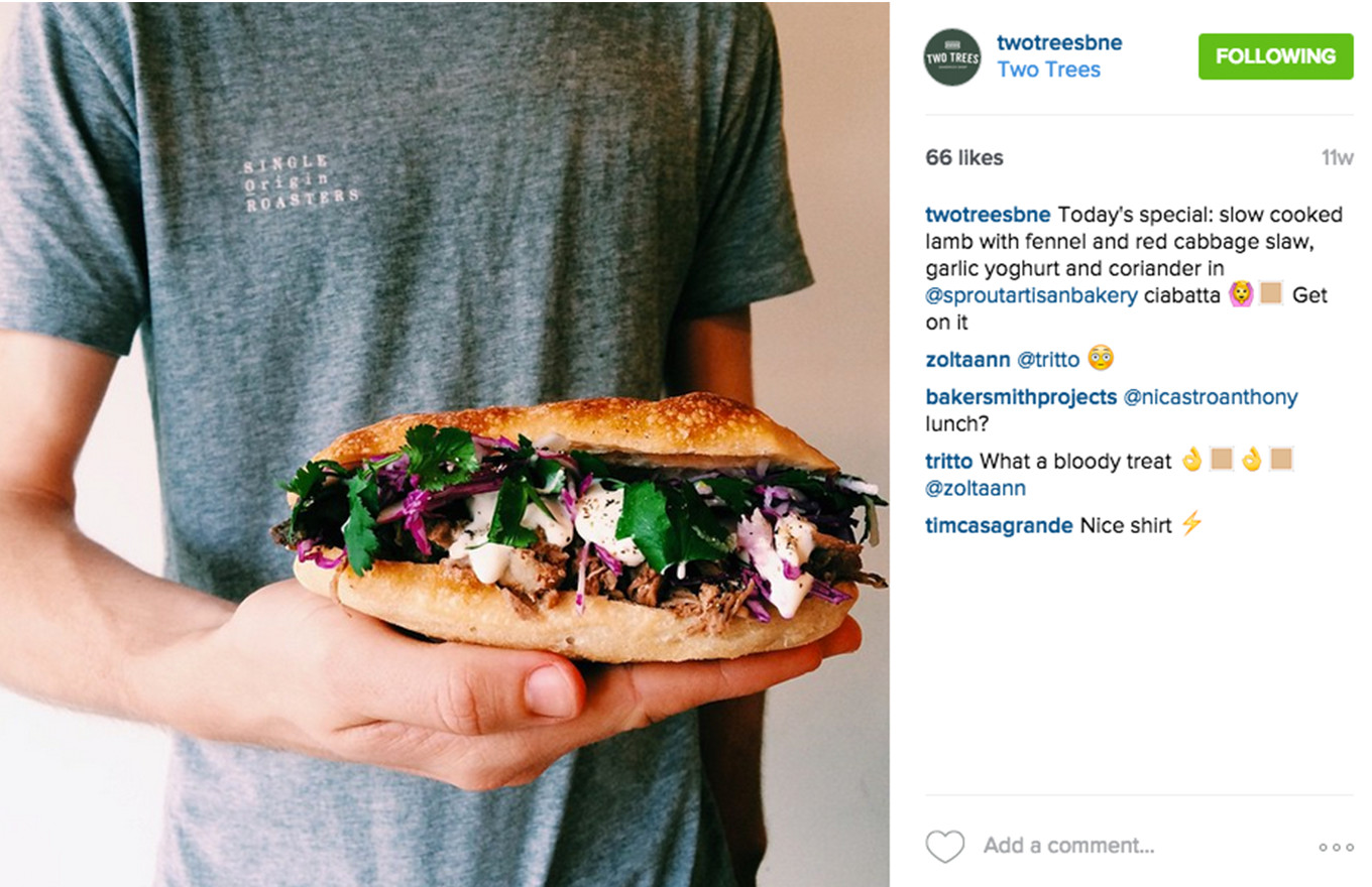 Amplify your Small Business with Instgram