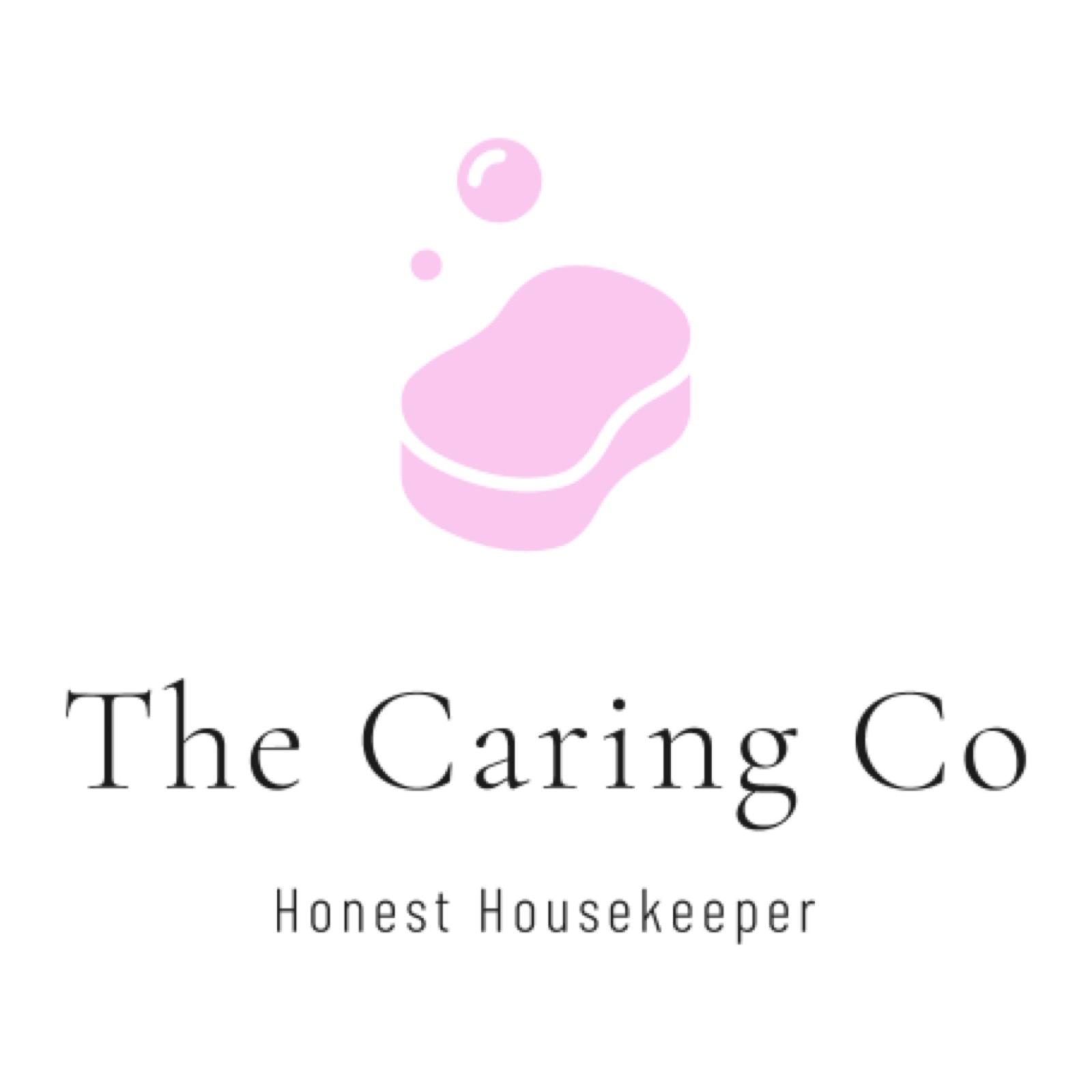 Caring Co logo