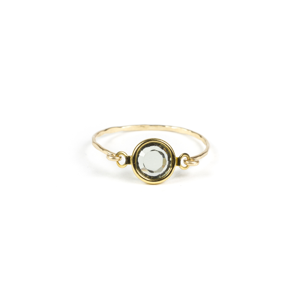 X   Sqauiare Ring