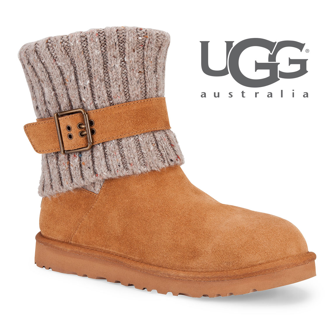 e0df3ff7d51 UGG® Australia Cambridge Chestnut