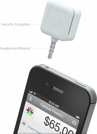 Accept payments with Square Register   SOHO Tech Training