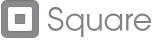 We accept Square payments